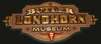 League City is home to the Butler Longhorn Museum
